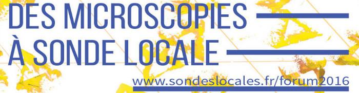 Forum sonde locale 2016